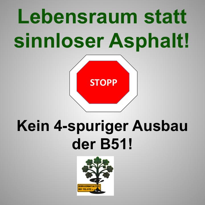 Lebensraum statt sinnloser Asphalt – Boxenstopp am 01.Mai 2018